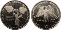 2011  10 Euro 2011 150 Jahre Entdeckung des Urvogels Archaeopteryx Ban... 12,95 EUR  zzgl. 1,70 EUR Versand