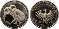 2011  10 Euro Till Eulenspiegel 2011 !!! Bankfrisch  13,50 EUR  zzgl. 1,70 EUR Versand
