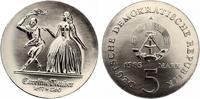 1985  5 Mark Neuber ST  50,00 EUR  zzgl. 4,00 EUR Versand