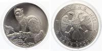 1995  3 Rubel Zobel ST  35,00 EUR  zzgl. 4,00 EUR Versand