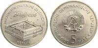 1990  5 Mark Zeughaus ST  6,00 EUR  zzgl. 1,70 EUR Versand