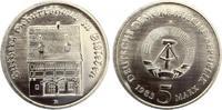 1983  5 Mark Luthers Geburtshaus in Eisleben ST  15,00 EUR  zzgl. 1,70 EUR Versand