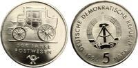 1990  5 Mark Postwesen st  9,00 EUR  zzgl. 1,70 EUR Versand
