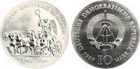 1989  10 Mark Schadow ST  95,00 EUR  zzgl. 4,00 EUR Versand