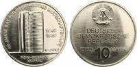 1989  10 Mark RGW st  27,00 EUR  zzgl. 4,00 EUR Versand
