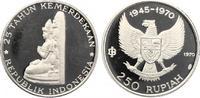 Indonesien 250 Rupiah 1970