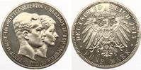 1915  5 Mark Braunschweig 1915 Jaeger 56 pp sehr selten  4950,00 EUR kostenloser Versand