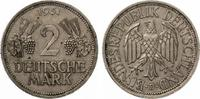 1951 D  2 DM ss  13,50 EUR  zzgl. 1,70 EUR Versand