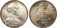 1913  3 Mark Preussen  25. Regierungsjubiläum nahezu prägefrisch feine... 25,00 EUR  zzgl. 1,70 EUR Versand