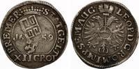 1659  Bremen 12 Grote 1659  Leopold I   65,00 EUR  zzgl. 4,00 EUR Versand
