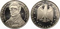 2013  10 Euro Georg Büchner bankfrisch  12,95 EUR  zzgl. 1,70 EUR Versand