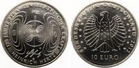 2013  10 Euro Hertz bankfrisch  12,95 EUR  zzgl. 1,70 EUR Versand