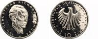 2014  10 Euro Strauss bankfrisch  12,95 EUR  zzgl. 1,70 EUR Versand