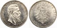 1888  5 Mark Preussen 1888  Friedrich III 99 Tage Kaiser vz  150,00 EUR  zzgl. 4,00 EUR Versand