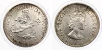 1959  Bermuda 1 Crown 1959 - Besiedelung von Bermuda vz-st schöne Pati... 25,00 EUR  zzgl. 1,70 EUR Versand