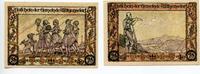 1921  Wittgensdorf 25 Pfennig ehl 1446.2 25 Pfennig komplett Mädchen B... 10,00 EUR  zzgl. 1,70 EUR Versand