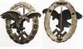 1933-1945  Drittes Reich Beobachterabzeichen der Luftwaffe Hersteller ... 975,00 EUR kostenloser Versand