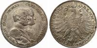 1915  3 Mark Sachsen Weimar Eisenach 100 Jahre Grossherzogtum  Jaeger ... 175,00 EUR  zzgl. 4,00 EUR Versand