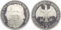 1967  5 DM Humboldt pp min berührt  55,00 EUR  zzgl. 4,00 EUR Versand
