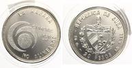 1979  Kuba 20 Pesos LA Habana st matt  65,00 EUR  zzgl. 4,00 EUR Versand