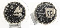 1989  100 Escudos Portugal 1989 Entdeckung Azoren pp  20,00 EUR  zzgl. 1,70 EUR Versand