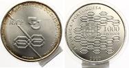 1997  Portugal 1000 Escudos 1997 KM703 bankfrisch  13,50 EUR  zzgl. 1,70 EUR Versand