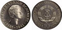 1966  10 Mark Schinkel ST  150,00 EUR  zzgl. 4,00 EUR Versand