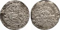 1310-1346  Prager Groschen 1310-1346 Böhmen Johann von Luxemburg 1310-... 60,00 EUR  zzgl. 4,00 EUR Versand