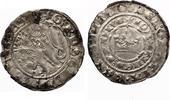 1310-1346  Prager Groschen 1310-1346 Böhmen Johann von Luxemburg 1310-... 50,00 EUR  zzgl. 4,00 EUR Versand