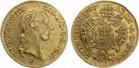 1787 B  Habsburg Dukat 1787 B Josef II. 1765-1790  Kremnitz. vz  425,00 EUR  zzgl. 4,00 EUR Versand