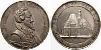 1897  Hanau Silbermedaille 300-Jahrfeier der wallonischen u. niederlän... 395,00 EUR  zzgl. 4,00 EUR Versand