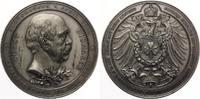 1898  Bismarck Große Zinnmedaille 1898 auf den Tod fast prägefrisch mi... 110,00 EUR  zzgl. 4,00 EUR Versand