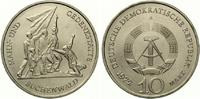 1971  10 Mark Buchenwald st  10,00 EUR  zzgl. 1,70 EUR Versand