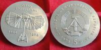 1973  5 Mark Lilienthal ST  29,99 EUR  zzgl. 4,00 EUR Versand
