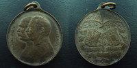 1914 Allemagne, Deutschland, Germany Wilhelm II et Franz Josef, médail... 33.96 US$ 30,00 EUR  +  9.62 US$ shipping