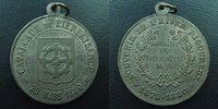 1879-1880 Mulhouse MULHOUSE, médaille cavalcade de bienfaisance, hiver... 22.64 US$ 20,00 EUR  +  9.62 US$ shipping
