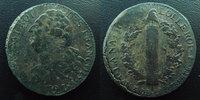 1791 A France LOUIS XVI, Constitution, 2 sols François 1791 A (pointé ... 36.22 US$ 32,00 EUR  +  9.62 US$ shipping