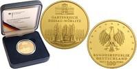 100 Euro 2013 F Deutschland Goldeuro 2013 Gartenreich Dessau-Wörlitz F ... 609,00 EUR kostenloser Versand