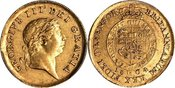 Half Guinea 1804 Great Britain 1804 GOLD H...