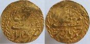 Tilla 1860-1886 Central Asia, Bukhara 1860...