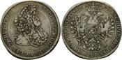 Reichstaler 1692 KB, Ungarn, Haus Habsburg...