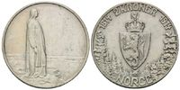 2 Kronen 1914 Norwegen, 100 Jahre Verfassung, vz  75,00 EUR69,00 EUR