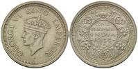 Rupie 1944 Britisch Indien, George VI., 1936-1952, st  39,00 EUR