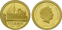 Cook Islands, Dollar 2012 PP Titanic, 29,00 EUR  zzgl. 6,40 EUR Versand