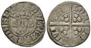 Penny o.J., London,  Großbritannien, Eduard I., 1272-1307, ss  48,00 EUR  zzgl. 6,40 EUR Versand