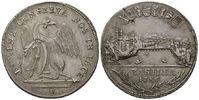1/2 Taler 1786, Schweiz, Basel, ss+  325,00 EUR kostenloser Versand