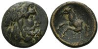 AE 12 (71-36 v.Chr.), Pisidien, Stadt Termessos Major, ss  34,00 EUR kostenloser Versand