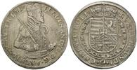 Taler o.J., Tirol, Ferdinand Erzherzog, 1564-1595, ss  225,00 EUR kostenloser Versand