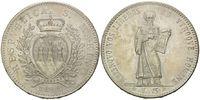 5 LIre 1898 R San Marino, Republik unter dem Schutz Italiens, 1862-1946... 338,00 EUR kostenloser Versand