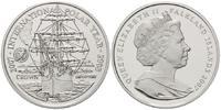 Crown 2007 Falkland Islands, Internationales Polarjahr - Discovery, PP  39,00 EUR